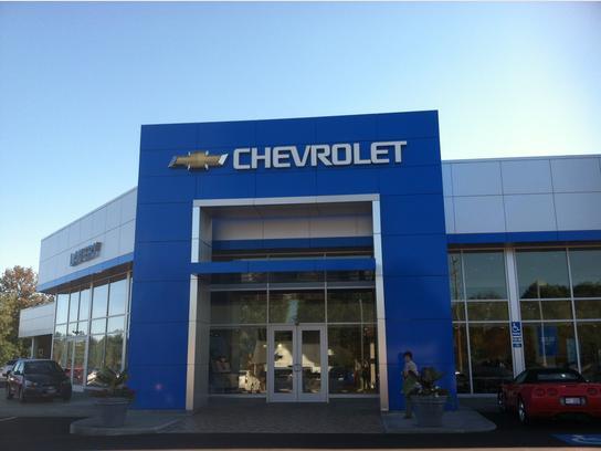 Lavery Automotive Sales & Service