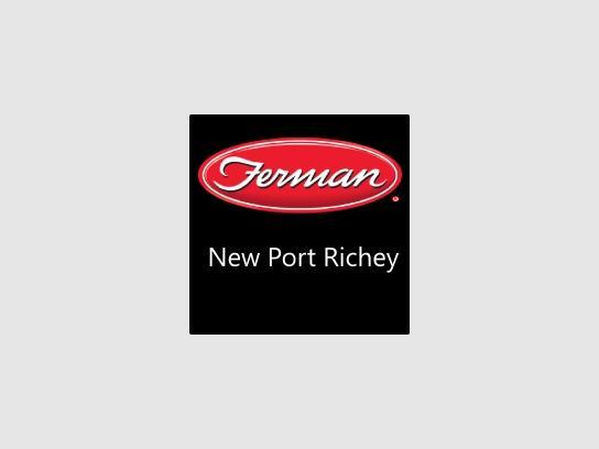 Ferman Chrysler Jeep Dodge Ram New Port Richey Fl 34652 Car