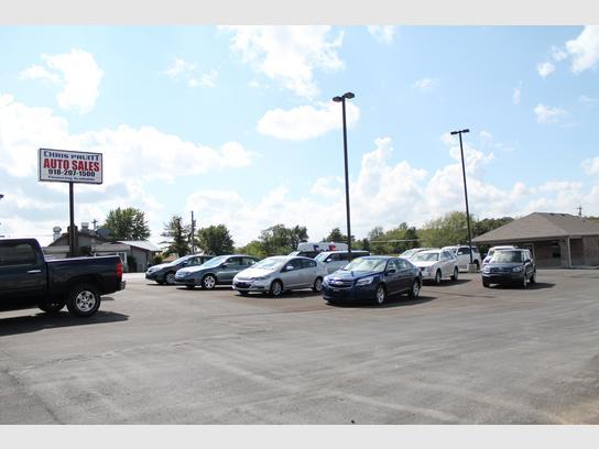 Chris Pruitt Auto Sales