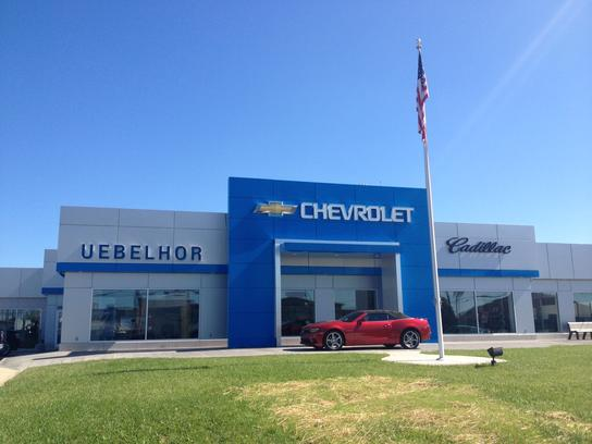 Uebelhor And Sons Jasper In 47546 Car Dealership And Auto