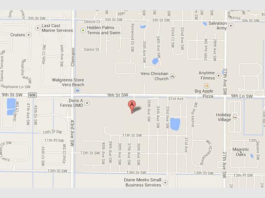 Map Of Vero Beach Florida.Wire Wheel Classic Sports Cars Vero Beach Fl 32968 Car Dealership