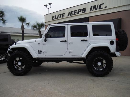 Elite Jeeps Inc Destin Fl 32541 Car Dealership And Auto