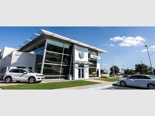 Hewlett Volkswagen