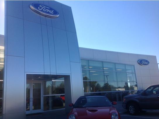 Woody Folsom Ford Baxley Ga >> Woody Folsom Ford Baxley Ga 31513 Car Dealership And