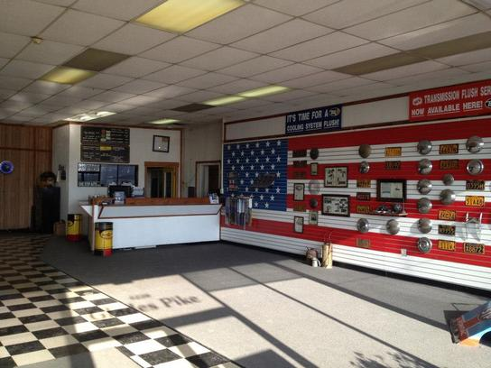 One Stop Auto Sales >> One Stop Auto Sales Somerset Pa 15501 Car Dealership