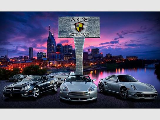 Arde Motorcars Brentwood Tn 37027 Car Dealership And Auto