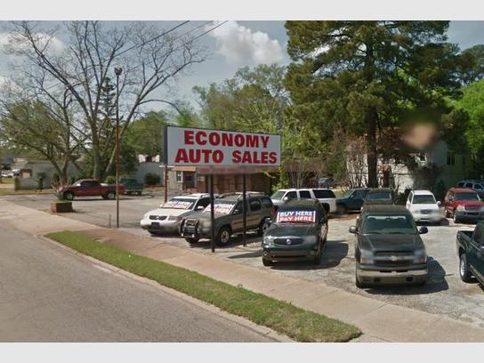 Economy Auto Sales >> Economy Auto Sales Dothan Al 36301 Car Dealership And Auto