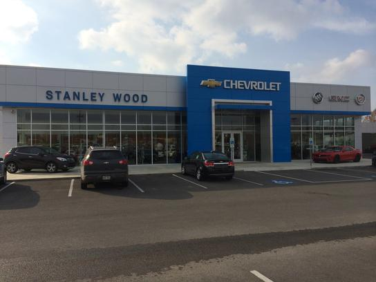 Stanley Wood Chevrolet Buick Gmc Cadillac Batesville Ar 72501 Car Dealership And Auto Financing Autotrader