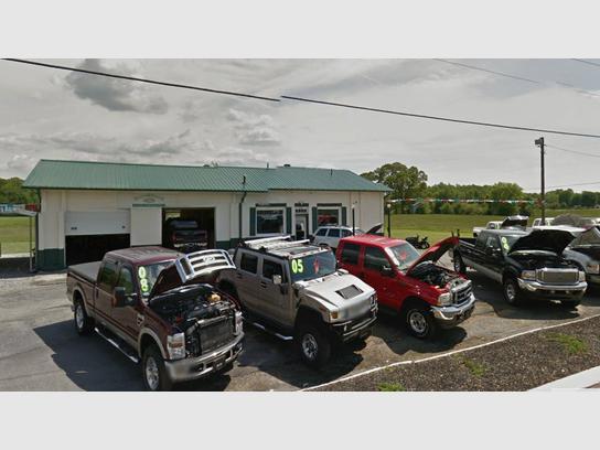 Brookbank Auto Exchange