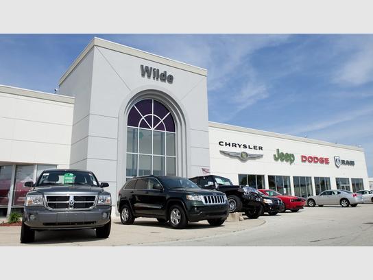 Wilde Chrysler Jeep Dodge RAM & Subaru
