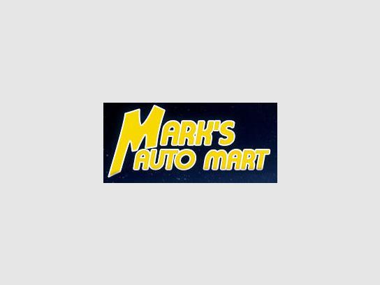 Marks Auto Mart >> Mark S Auto Mart Fort Dodge Ia 50501 Car Dealership And