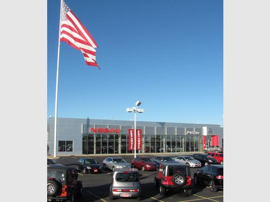 Peltier Tyler Tx >> Peltier Nissan Tyler Tx 75701 Car Dealership And Auto