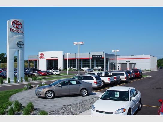 Markquart Toyota