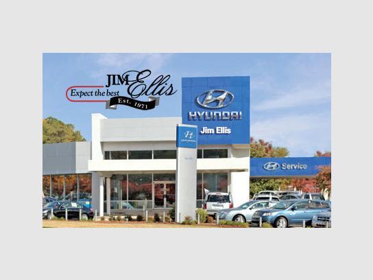 Jim Ellis Hyundai Of Atlanta Atlanta Ga 30341 Car Dealership And