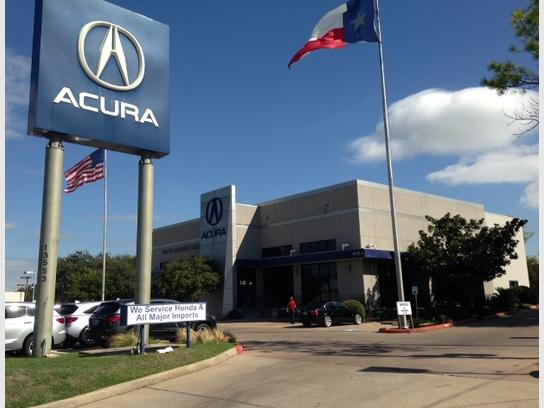 David Mcdavid Acura Austin >> David Mcdavid Acura Of Austin Austin Tx 78750 Car