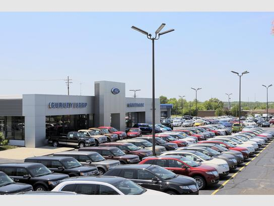 Gurley Leep Ford >> Gurley Leep Ford Lincoln South Bend In 46614 Car Dealership And