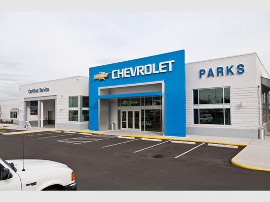 Parks Chevrolet Kernersville Nc >> Parks Chevrolet Kernersville Nc 27284 Car Dealership