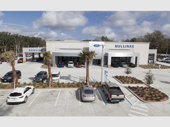 Mullinax Ford Nsb >> Mullinax Ford New Smyrna New Smyrna Beach Fl 32168 Car