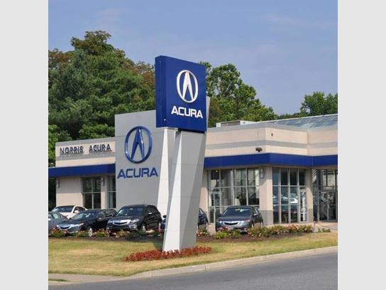Norris Acura West