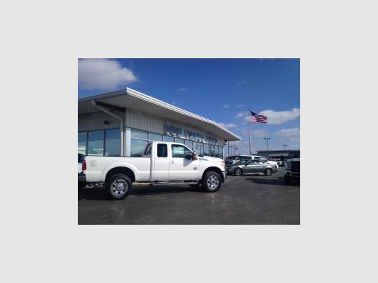 Don Vance Ford Marshfield Mo >> Don Vance Ford Inc Marshfield Mo 65706 Car Dealership
