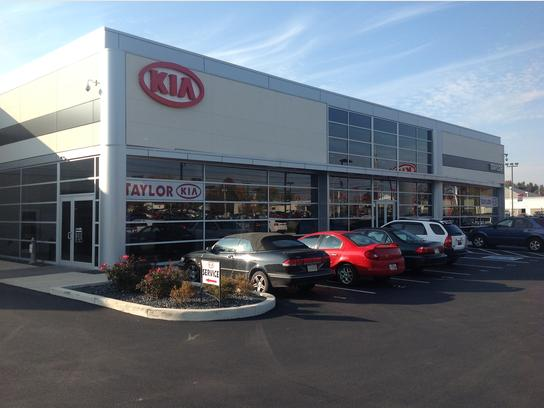 Taylor Kia Of Boardman >> Taylor Kia Of Boardman Youngstown Oh 44512 Car Dealership And