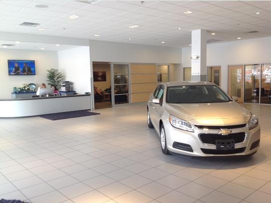 Chevy Dealer Milwaukee >> Braeger Chevrolet Milwaukee Wi 53221 Car Dealership And Auto