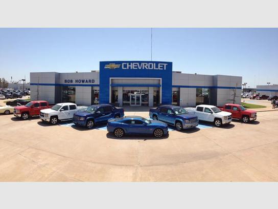 Bob Howard Chevrolet Oklahoma City Ok 73114 Car Dealership And Auto Financing Autotrader