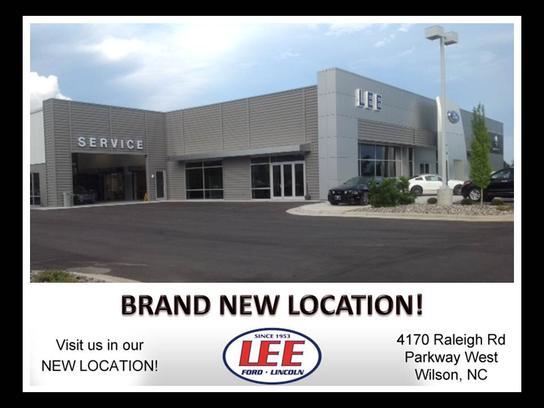 Lee Motor Wilson Nc >> Lee Motor Company Wilson Nc 27896 Car Dealership And