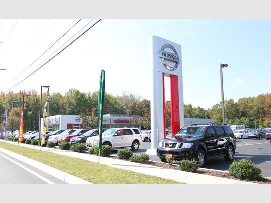 Used Car Dealerships Windsor >> Windsor Nissan East Windsor Nj 08520 Car Dealership And
