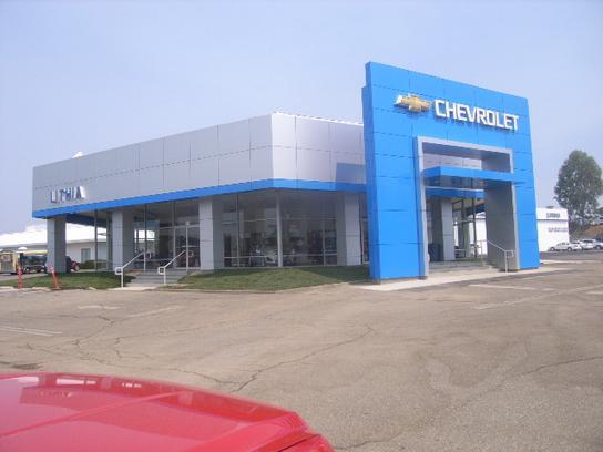Lithia Chevrolet of Redding