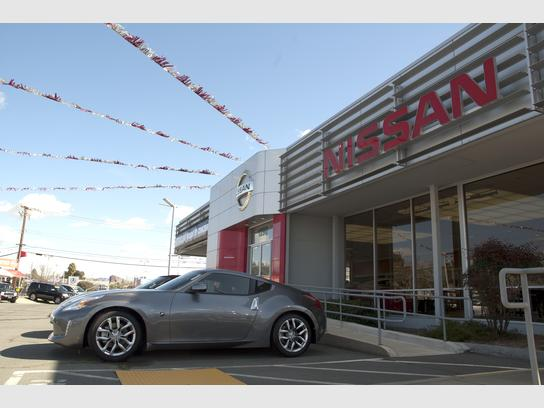 Nissan Of Concord >> Autocom Nissan Of Concord Concord Ca 94520 Car Dealership And