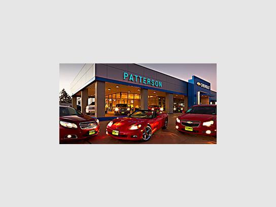 Patterson Chevrolet Chrysler Dodge Kilgore Tx 75662 Car Dealership And Auto Financing Autotrader