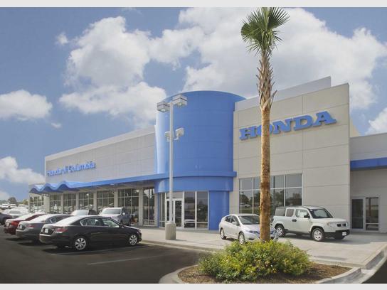 Honda Of Columbia >> Honda Of Columbia Lexington Sc 29072 Car Dealership And Auto
