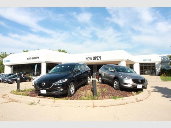 Russ Darrow Mazda >> Russ Darrow Mazda Of Madison Madison Wi 53718 Car Dealership And