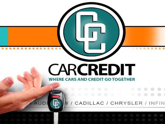 Car Credit - Tampa