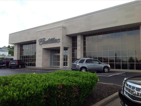 Crest Cadillac Nashville >> Crest Cadillac Nashville Tn 37228 Car Dealership And Auto