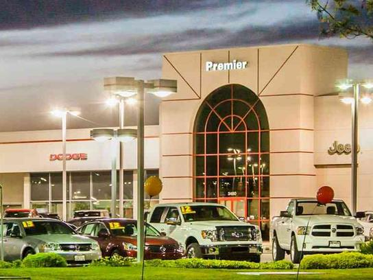 Premier Chrysler Dodge Jeep Ram Hyundai Of Tracy Banta Ca 95304