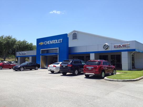 Jim Browne Chevrolet Buick Gmc Of Dade City Dade City Fl 33525 Car Dealership And Auto Financing Autotrader