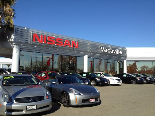 Nissan of Vacaville