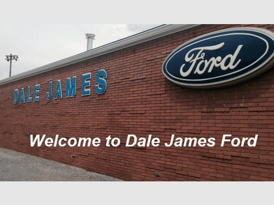 Dale James Ford