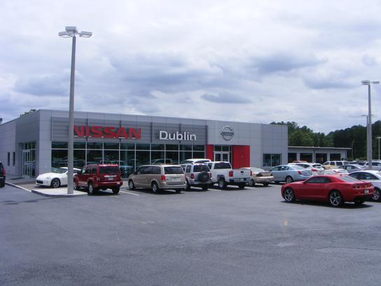 Nissan Dublin Ga >> Dublin Chevrolet Nissan Buick Gmc Dublin Ga 31021 Car
