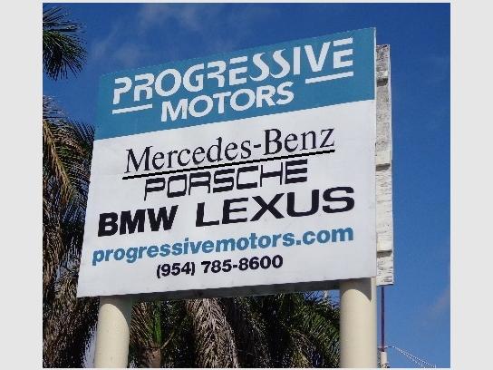 Progressive Motors