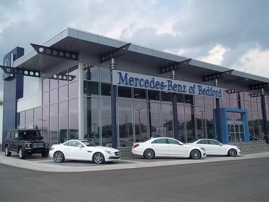 Mercedes-Benz of Bedford