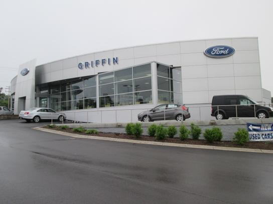 Griffin Ford