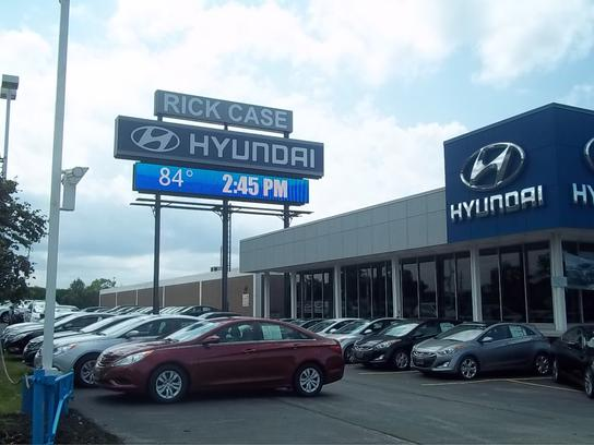 Rick Case Hyundai of Cleveland