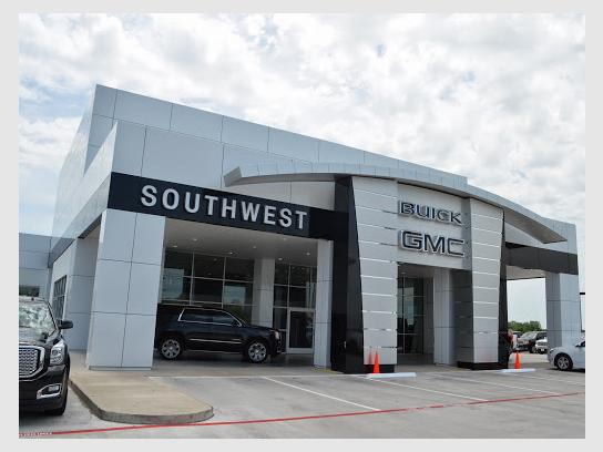 Southwest Ford Greenville Tx >> Donaghe Buick Gmc Greenville Tx 75402 Car Dealership