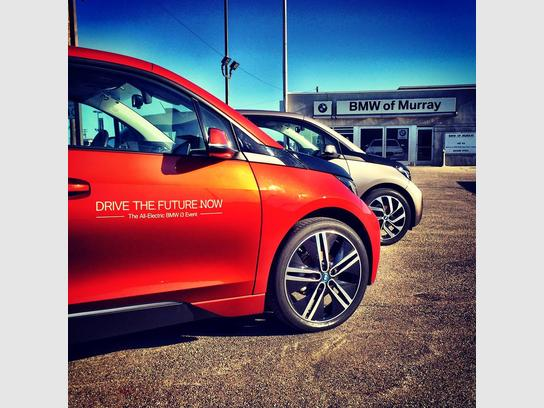 Bmw Of Murray >> Bmw And Mini Of Murray Murray Ut 84107 Car Dealership