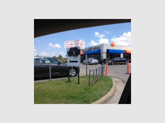 Budget Car Sales Al Montgomery Al 36117 Car Dealership And