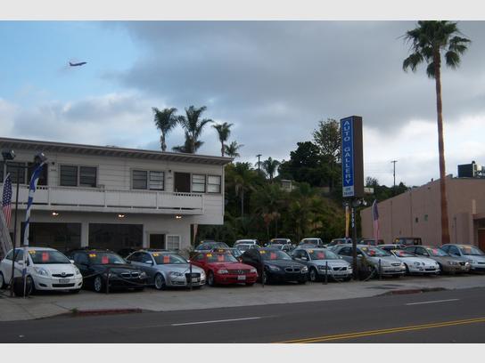 Auto Gallery - CA