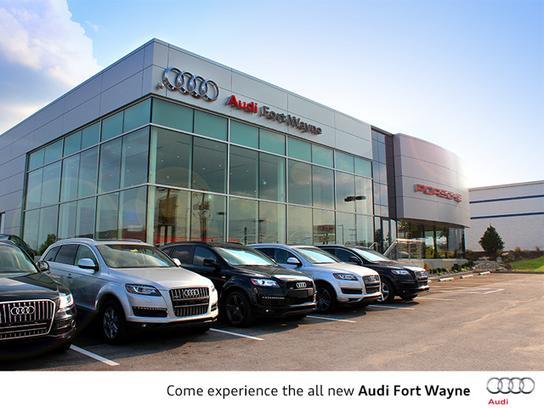 Audi Fort Wayne